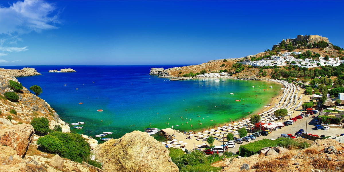 Inshore Travel Greek Island Services